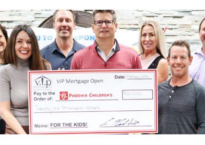 VIP Mortgage Open PCH