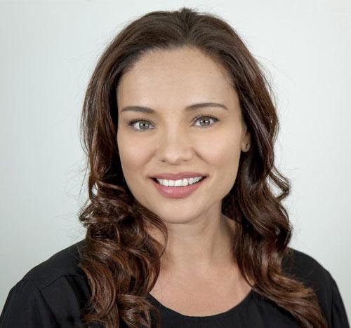 Veronica Caro